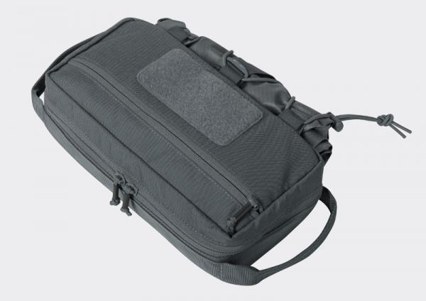 Helikon Service Bag -grau-
