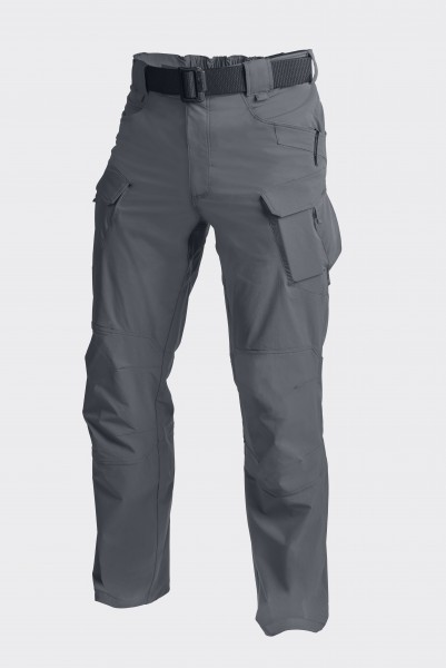 Outdoor Tactical Pants® - VersaStretch® - Shadow Grey