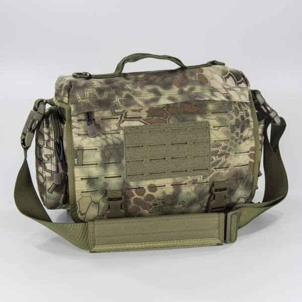 Messenger Bag - Notebook Tasche Kryptek Mandrake