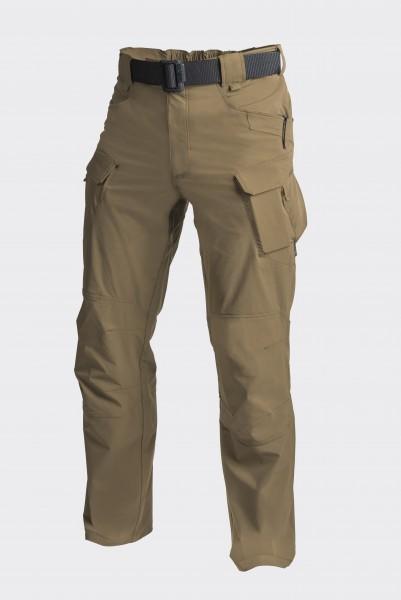 Outdoor Tactical Pants® - VersaStretch® - Mud Brown