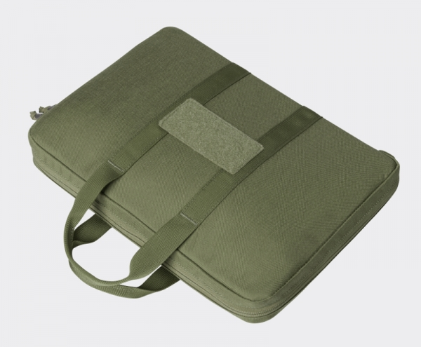 Helikon Double Pistol Bag -olive grün-