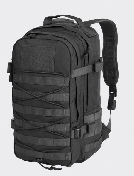 Raccoon Mk2 - Ruchsack Farbe: Schwarz