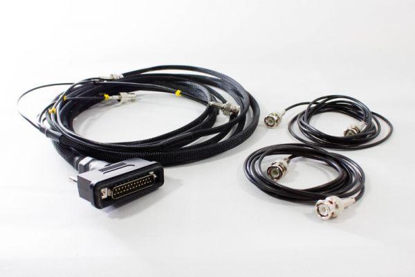 G2 Kabelsatz komplett mit 5 Verbindungsleitungen