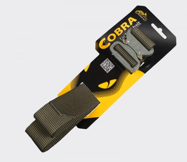 Helikon FC45 Tactical Belt Farbe: Olive Grün