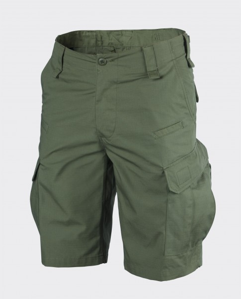 Combat Patrol Uniform® Shorts - Olivgrün