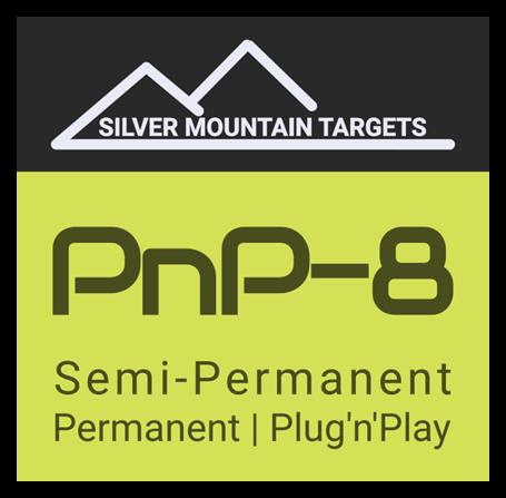 3 Bahnen PnP 8 Erweiterungs Einheit für feste Installation
