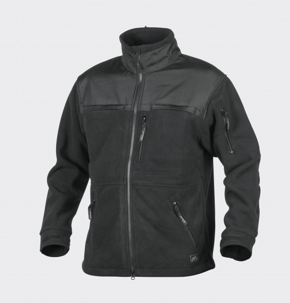 Defender QSA™ + HID™ Jacket - Fleece - Black