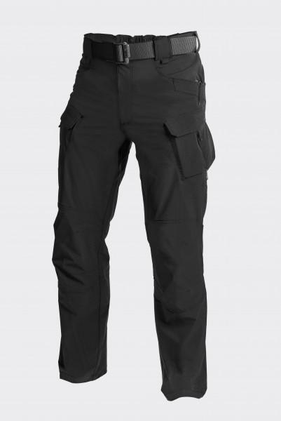 Outdoor Tactical Pants® - VersaStretch® - Black
