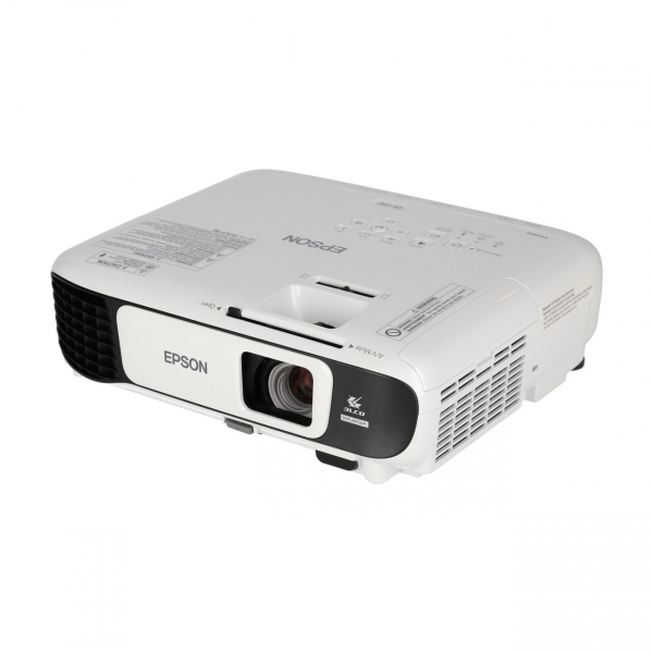 "Epson l ""Beamer"" Indoor"