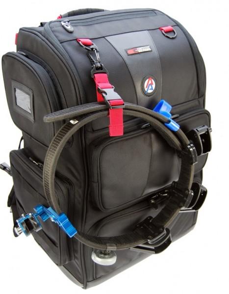Rangepack Pro IPSC Backpack