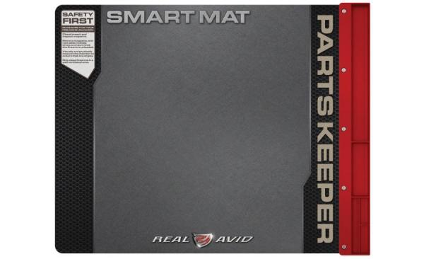 Handgun Smart Mat