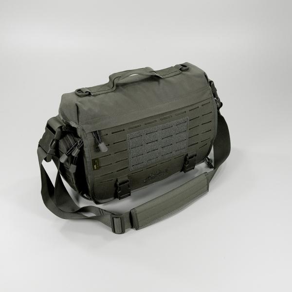 Messenger Bag - Notebook Tasche Ranger(Olive) Green