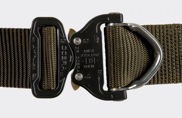 Helikon COBRA D-RING® (FX45) TACTICAL BELT Olive Grün