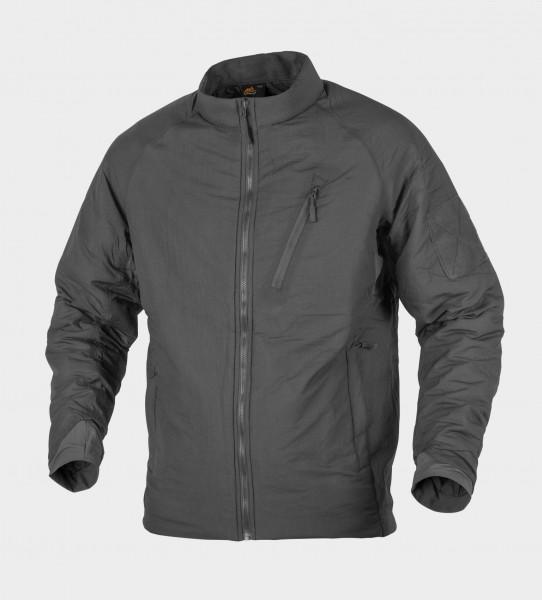 Wolfhound Jacket - Climashield® Apex 67g - Shadow Grey