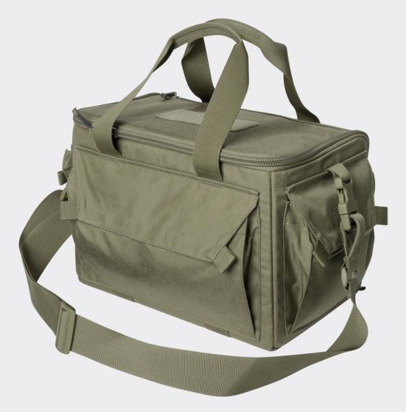 Helikon Range Bag -adaptive grün-