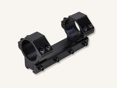Voere- Picatinny Standardmontage -34mm- einteilig geeignet für alle Kaliber
