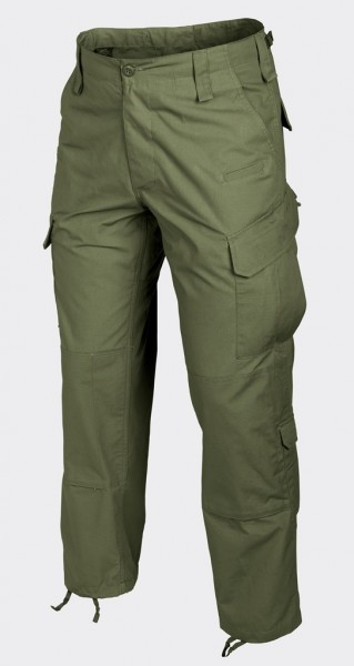 Combat Patrol Uniform® Pants - Olive Green