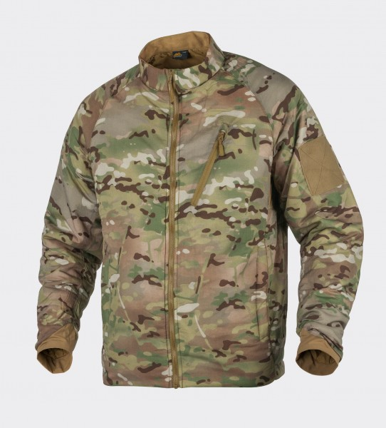 Wolfhound Jacket - Climashield® Apex 67g - Camogrom®