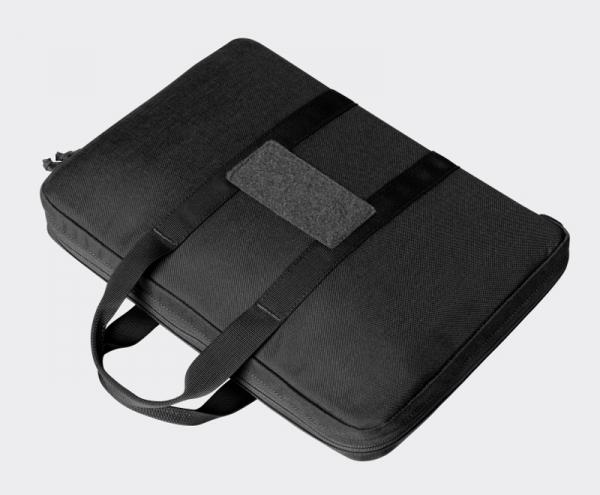 Helikon Double Pistol Bag -schwarz-