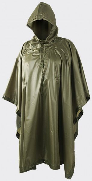 Poncho U.S. Model - Olive Green