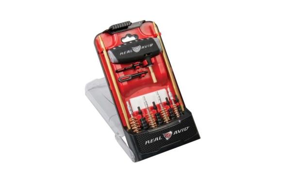 Gun Boss Handgun Cleaning Kit