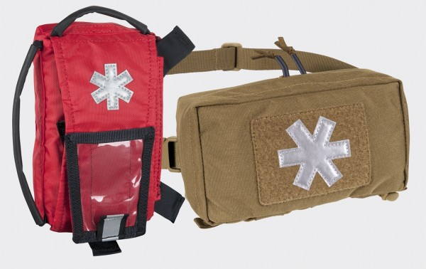 Modular Individual Med Kit® Pouch - Cordura