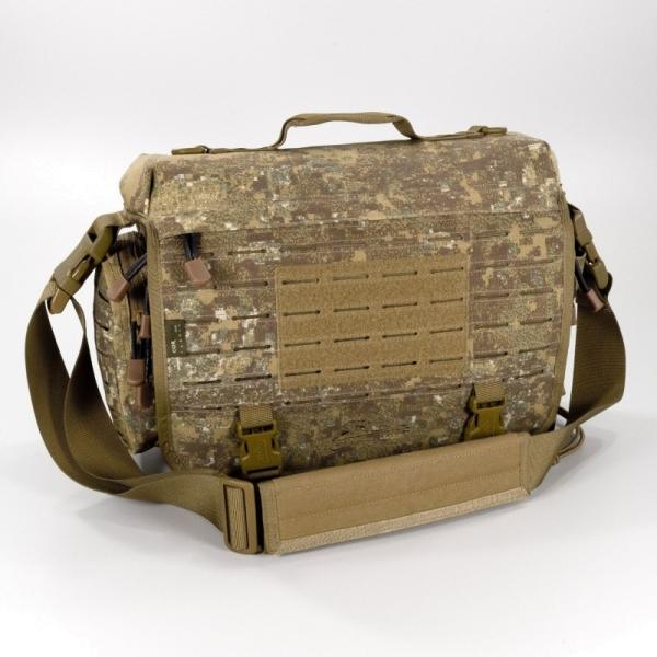 Messenger Bag - Notebook Tasche Pencot Badlands