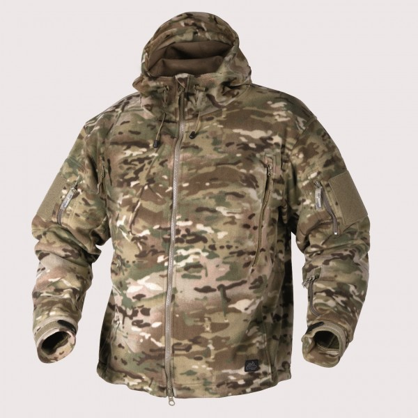 Patriot Jacket - Double Fleece - Camogrom®