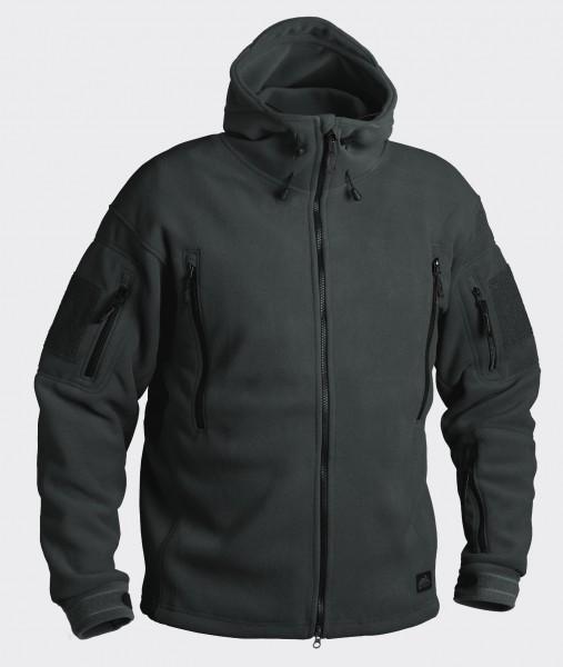 Patriot Jacket - Double Fleece - Jungle Green