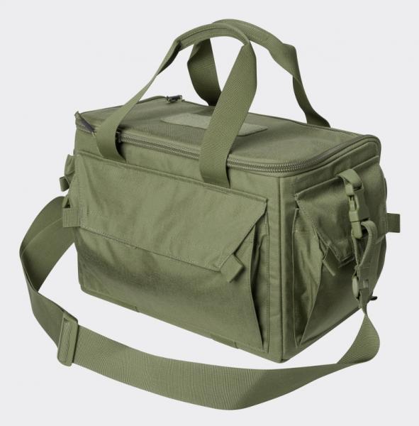 Helikon Range Bag -olive grün-