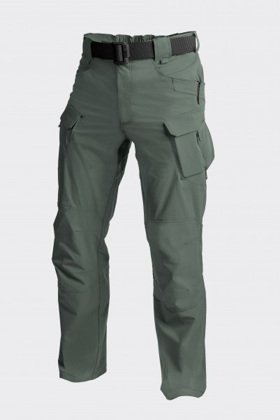 Outdoor Tactical Pants® - VersaStretch® - Olive Drab