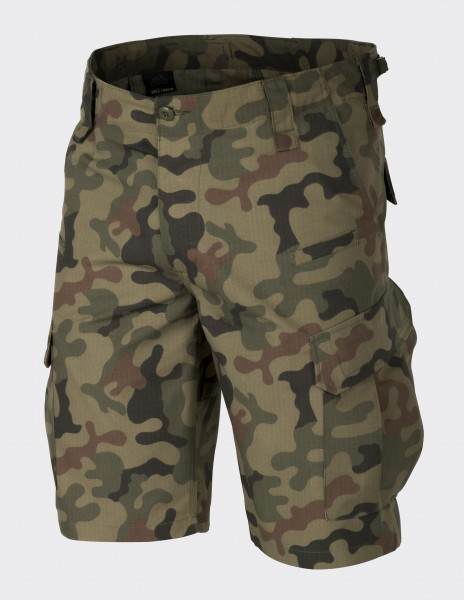 Combat Patrol Uniform® Shorts - Woodland