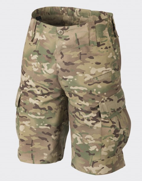 Combat Patrol Uniform® Shorts - Camogrom