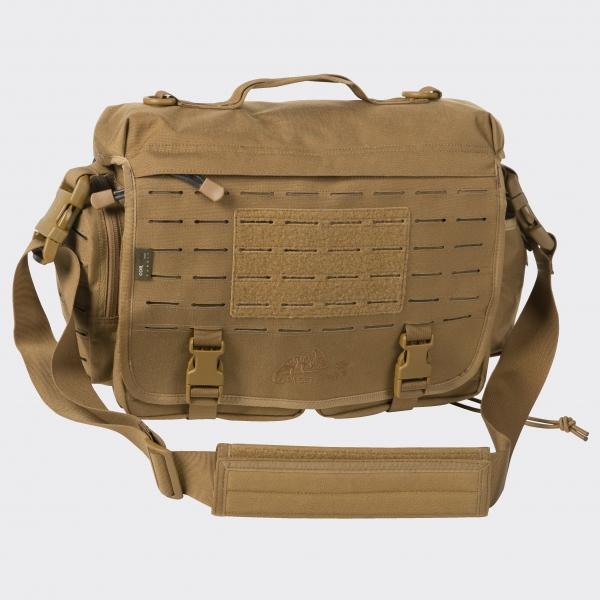 Messenger Bag - Notebook Tasche Coyote
