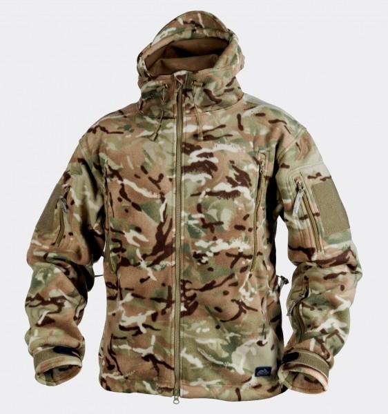 Patriot Jacket - Double Fleece - MP Camo®