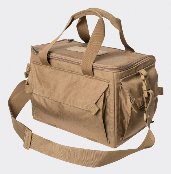 Helikon Range Bag -coyote-