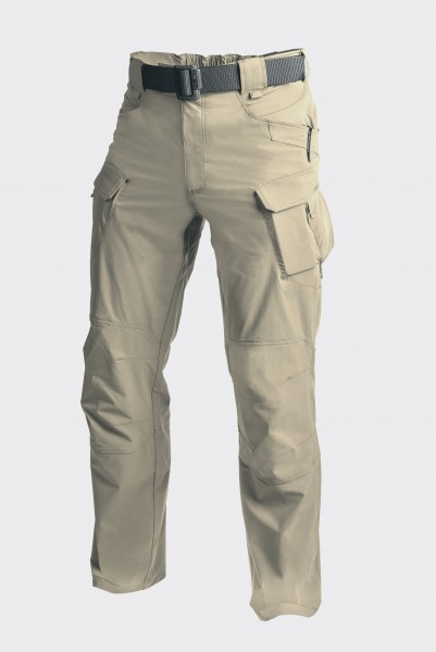 Outdoor Tactical Pants® - VersaStretch® - Khaki