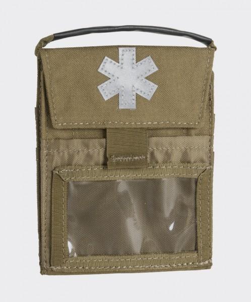 Pocket Med Insert® - Cordura®