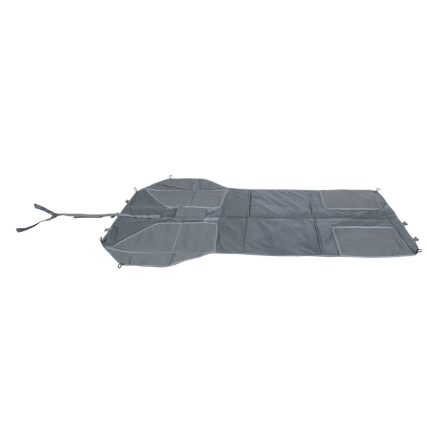 Helikon Tex Schießmatte Backblast Mat - Grau/Grey