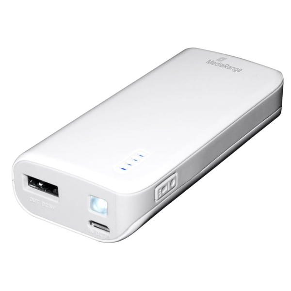SOLO USB battery pack