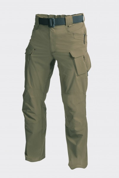 Outdoor Tactical Pants® - VersaStretch® - Adaptive Green